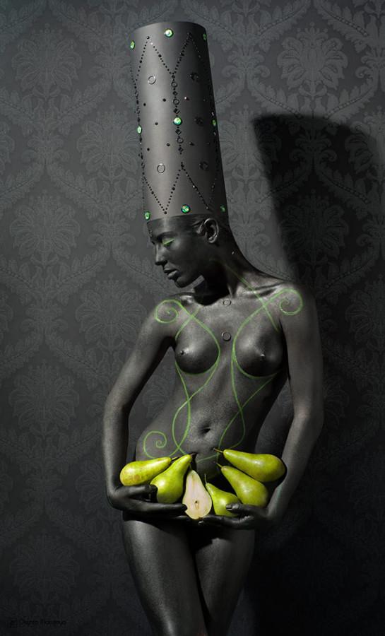 SUPER NATURE – это мистерии тела.